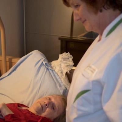 L'infirmier de liaison, le maillon entre le domicile et l'hôpital